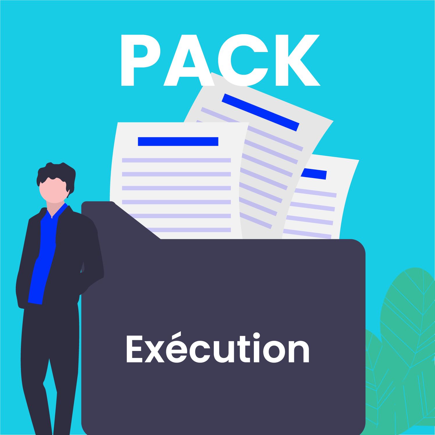 pack execution